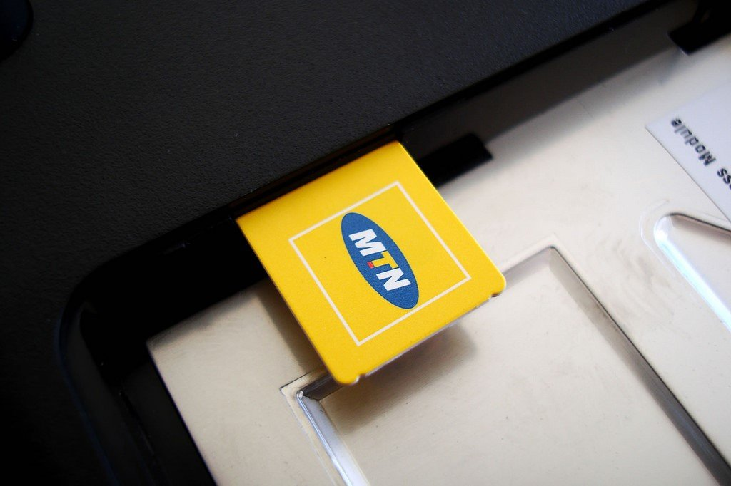MTN recharge